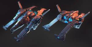 AI:I Dropship by Talros