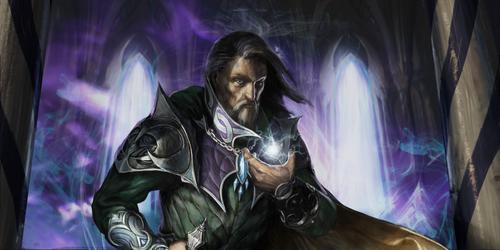 Aldraides - Shadow Era by ortheza