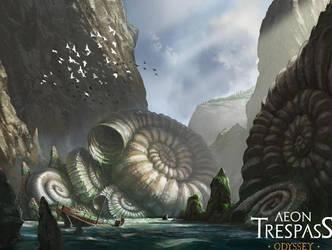 Siren Colony by ortheza