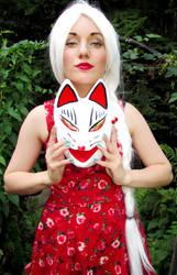 Kitsune by kitsune89
