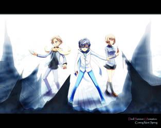 DeSu2 Animation!!! by KoujiT