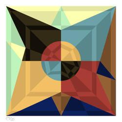 Polygon by rjwarrier
