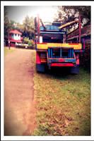 Ride by rjwarrier