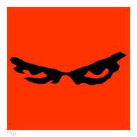 Eyes 2 by rjwarrier