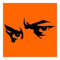 Eyes 3 by rjwarrier