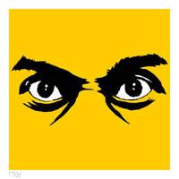 Eyes 5 by rjwarrier