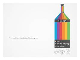 Wish In a Bottle by rjwarrier