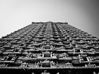 Tower by rjwarrier