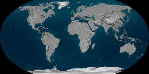 Blue Earth by atlas-v7x