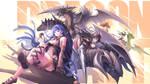 PDK Dragoncraft by mysticswordsman21