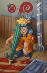 Naruto~[2] by KoharyMotidzyki