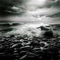 Coast of darkness by incisler