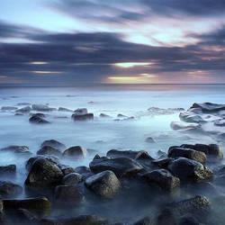 Coast of Dream VI by incisler