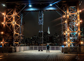 Long Island City by Jonathan-Flash
