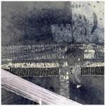 Rainy bridge, lonely bridge by AiniTolonen