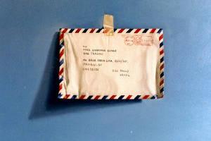 the letter by renato54
