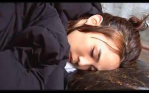 GD sleeping ' My Heaven by Kuro-kokoro