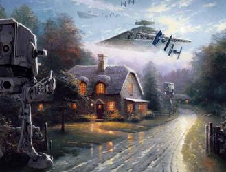 War-on-Kinkade-09 by AlienArtisan