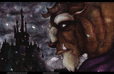 Beast by Pur-kissa