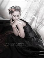 Wings of chains by Doucesse