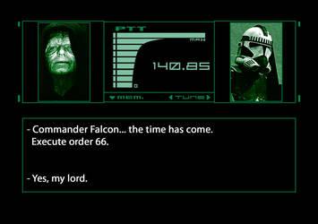 Falcon Codec ID by igfalcon