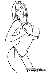 A-18 by igfalcon