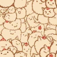Mofuji pattern by 42WV