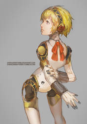 Aigis by 42WV