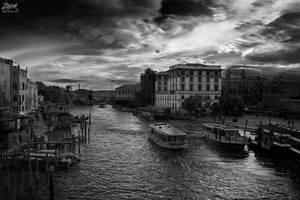Venice, Italy II by TRexChomp