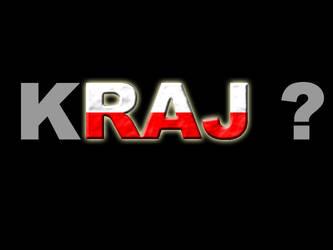 KRAJ ? by dead-but-smiling