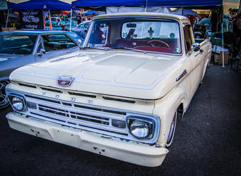 Ford F-100 by Mana-C-E