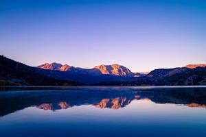 Dawn by Mana-C-E