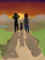 Adventurers by nexter2nd