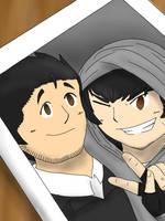 Selfie by nexter2nd