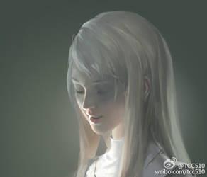 Galatea by akizhao
