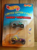 [1993] Hot Wheels ''Kool-Aid Wacky Warehouse'' Pro by HuskyDiecastPlanet