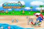 :-Chao Resort Island-: Fan Game by Bluukio