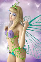 Lily Fae by Jebbryheart