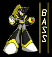 its Bass by SaitoKun-EXE
