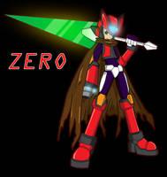 Saviour Zero by SaitoKun-EXE