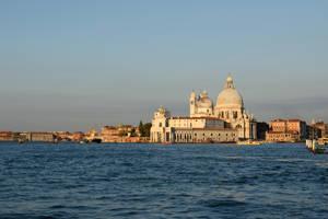 DSC 0340 Venice Early Morning by wintersmagicstock