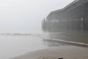 DSC 0131  Misty Lows by wintersmagicstock