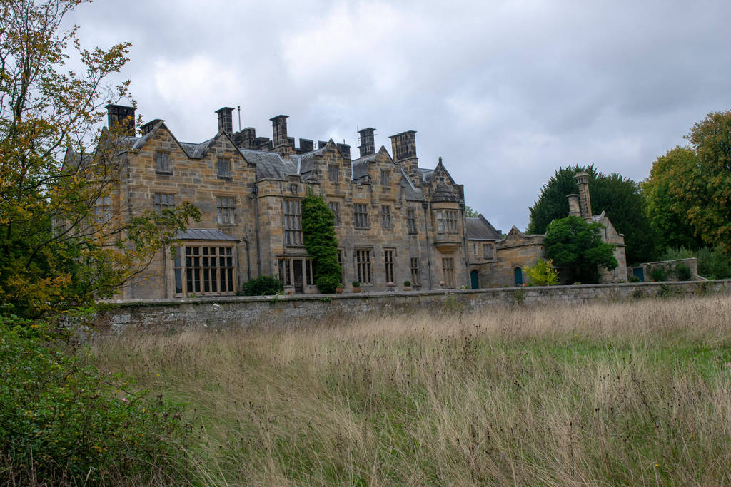 DSC 0960 Scotney Country House by wintersmagicstock