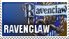Ravenclaw Stamp by PeppersStamps