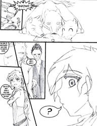 RoTG comic: Page 1 by yinyangswings