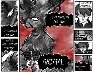 RotG: and the Forgotten Guardians Page 7 and 8 by yinyangswings