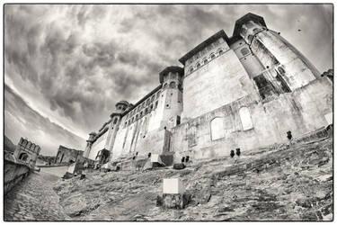 fort Amer by AkdasFirst
