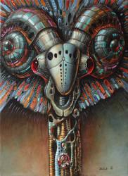 Totem by AkdasFirst