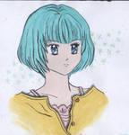 Arimi Suzuki by Huranshisuka