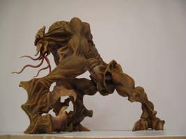 Heavy Beast by Thomasotom